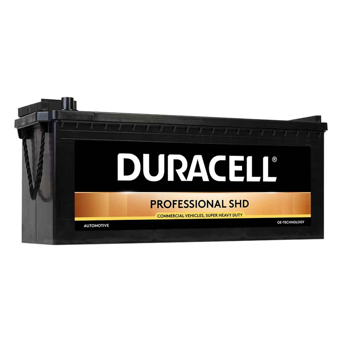 Duracell professional range jpg