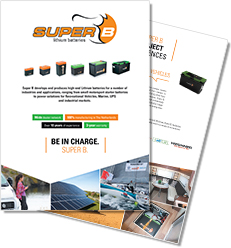 Super B Be In Charge PDF Brochure