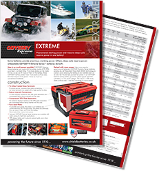 PDF odssey extreme broucher