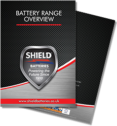 Shield Product Overview Brochure