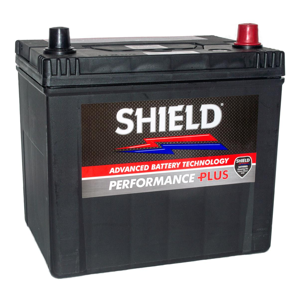 Performance Plus - SMF