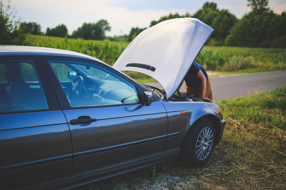 Do Vehicle Batteries die in hot weather?