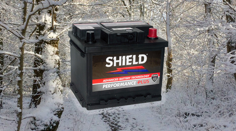 Winter Survival Tips at Shield Batteries